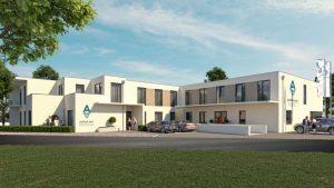 Brandmeldeanlage Hotel