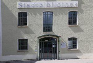 Stadtbibliothek Fürstenfeldbruck
