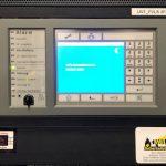 Bosch FPA1200 in Betrieb