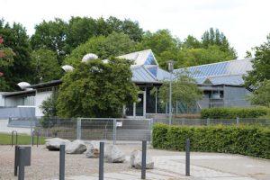 Doppelturnhalle Fürstenfeldbruck