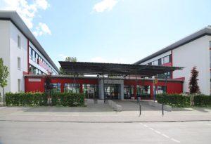 Brandmeldeanlage Mittel-Schule Nord Fürstenfeldbruck