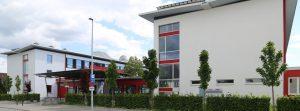 Brandmeldeanlage Schule - Mittelschule Nord Fürstenfeldbruck