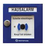 Notifier Hausalarm