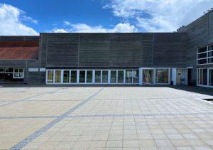 Brandmeldeanlage Sport-/Mehrzweckhalle Paartalhalle Kissing