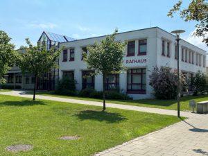Brandmeldeanlage im Büro- und Verwaltungsgebäude