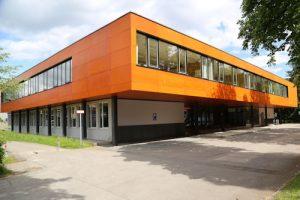 Brandmeldeanlage Schule Realschule Fürstenfeldbruck