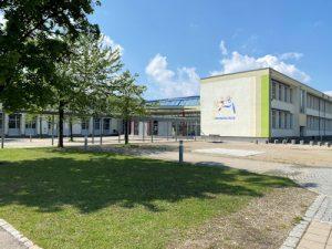 Brandmeldeanlage Schule Grundschule