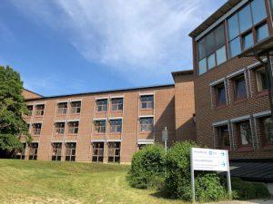 Verwaltungsgebäude Klinik Ilmtal Pfaffenhofen