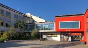 Carl-Spitzweg Gymnasium Germering