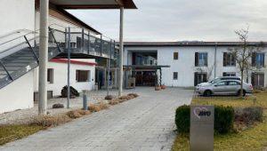 AWO Seniorenheim Feldkirchen