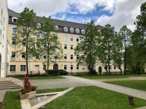 Kloster Schönbrunn
